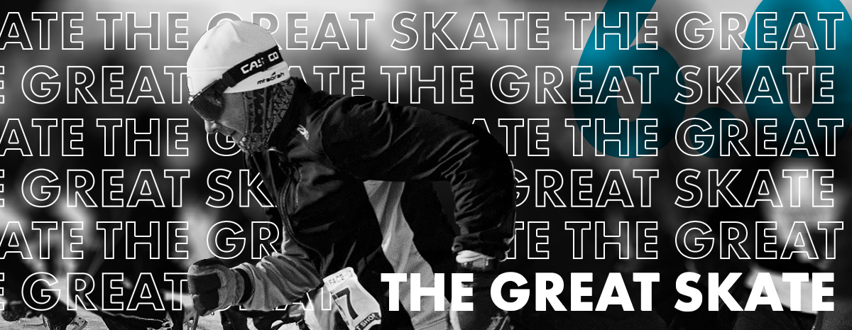 The Great Skate 2021